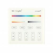 Afstandsbediening  2.4G  draadloos RGB en CCT LED verlichting
