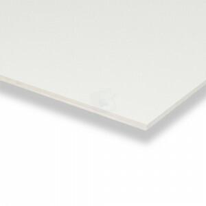 ABA gipsvinyl plafondplaten 600x1200 E kleur wit