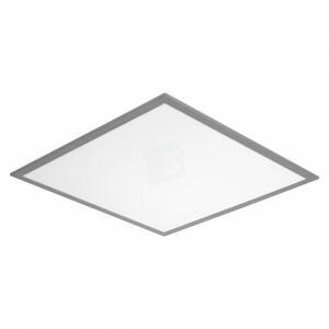 LED paneel 60x60, 6000 kelvin, alu rand