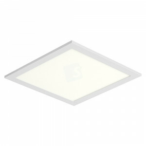 LED paneel 30x30, 4000 kelvin, witte rand