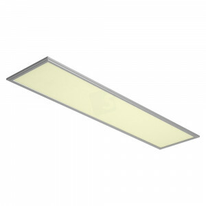 LED paneel dimbaar 0-10 volt 30x120, 3000 kelvin