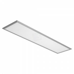 LED paneel Budget, 30x120, 5000 kelvin, alu kleurig frame