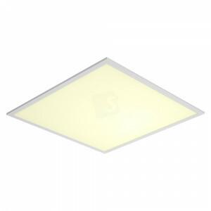 LED paneel BL 60x60, 3000 kelvin, dimbaar, netsnoer