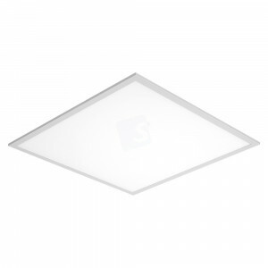 LED paneel BL 60x60, 6000 kelvin, dimbaar, netsnoer