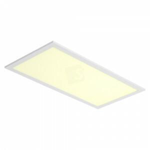LED paneel BL 60x120, 3000 kelvin, netsnoer