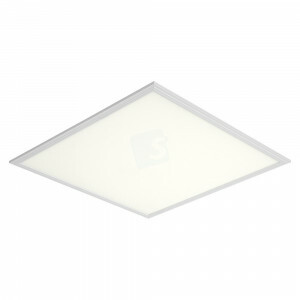 LED paneel dimbaar 0-10 volt, 60x60, 4000 kelvin, wit frame