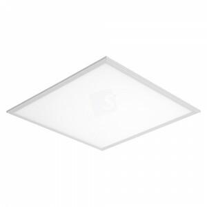 LED paneel SL 60x60, 6000 kelvin, 3840 lm, 120 lm/watt, netsnoer, voordeel