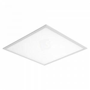 LED paneel SL 60x60, 6000 kelvin, 3840 lm, 120 lm/watt, netsnoer