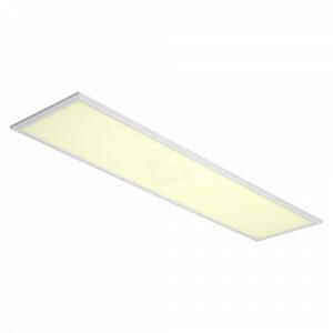 LED paneel BL 30x120, 3000 kelvin, 3960 lumen, 110 lm/w, netsnoer