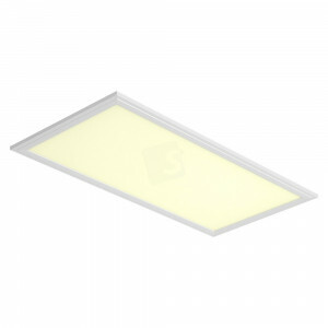 LED paneel multi color 60x60, 3000 - 4000 - 6000 kelvin compleet