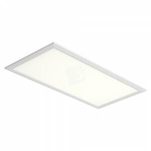 LED paneel 30x60, 4000 kelvin, witte rand, compleet