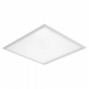 LED paneel 60x60, anti verblinding, 6000 K, witte rand