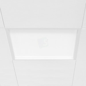 LED paneel frame Rockfon X plafonds 600x600 mm
