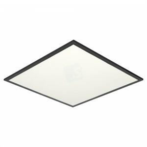 LED paneel BL 60x60, ZWARTE rand, 4000 kelvin, netsnoer