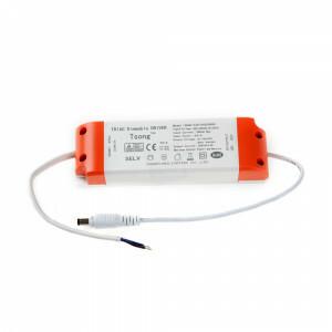 LED panelen TRIAC dimbare voeding 40 watt