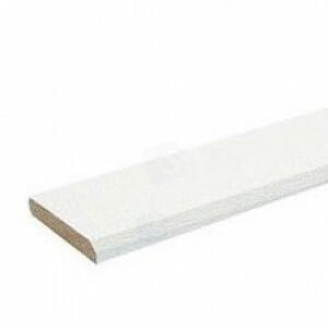 Agnes Plafondlijst wit stuc