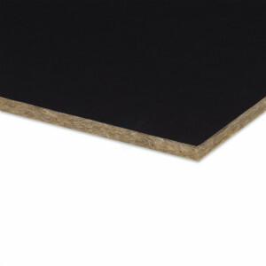 Rockfon Charcoal - 09 600x600 Verdekt uitneembaar 24mm