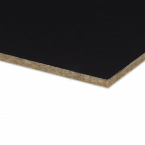 Rockfon Charcoal - 09 600x600 doorzak 24mm