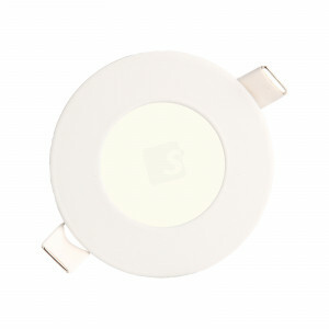 Led downlighter rond 92 mm 4000 Kelvin