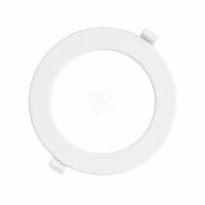 LED downlighter 12 watt, rond 170 mm, 6000K