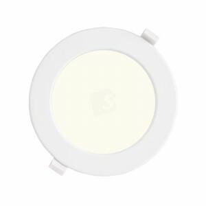 LED downlighter dimbaar, 12 watt, rond 170 mm, 4000K