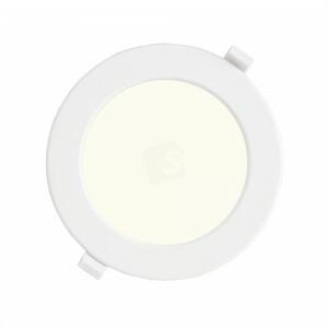LED downlight DOB, 12 watt, rond 175 mm, 4000K, 75 lm/w