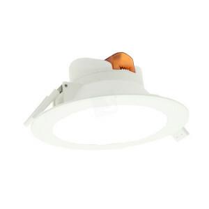 LED downlighter 14 watt, IP 44 rond 145 mm, 6000K