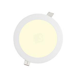 LED downlighter 170 mm 3000K 12 watt High Pro lumen