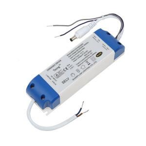 LED driver dimbaar 0-10 Volt Tsong panelen 800 mA