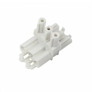 Wieland T-splitters GST18/3, kleur wit