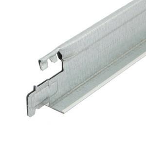 ROCKFON™ Blanka Tussenprofiel 1200 mm kleur mat wit