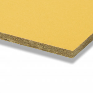 Rockfon Color-all Mustard 51 600x1200 mm inleg