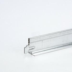 Tussenprofiel 600 wit 15 mm Api