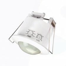 LED bewegingssensor inbouw
